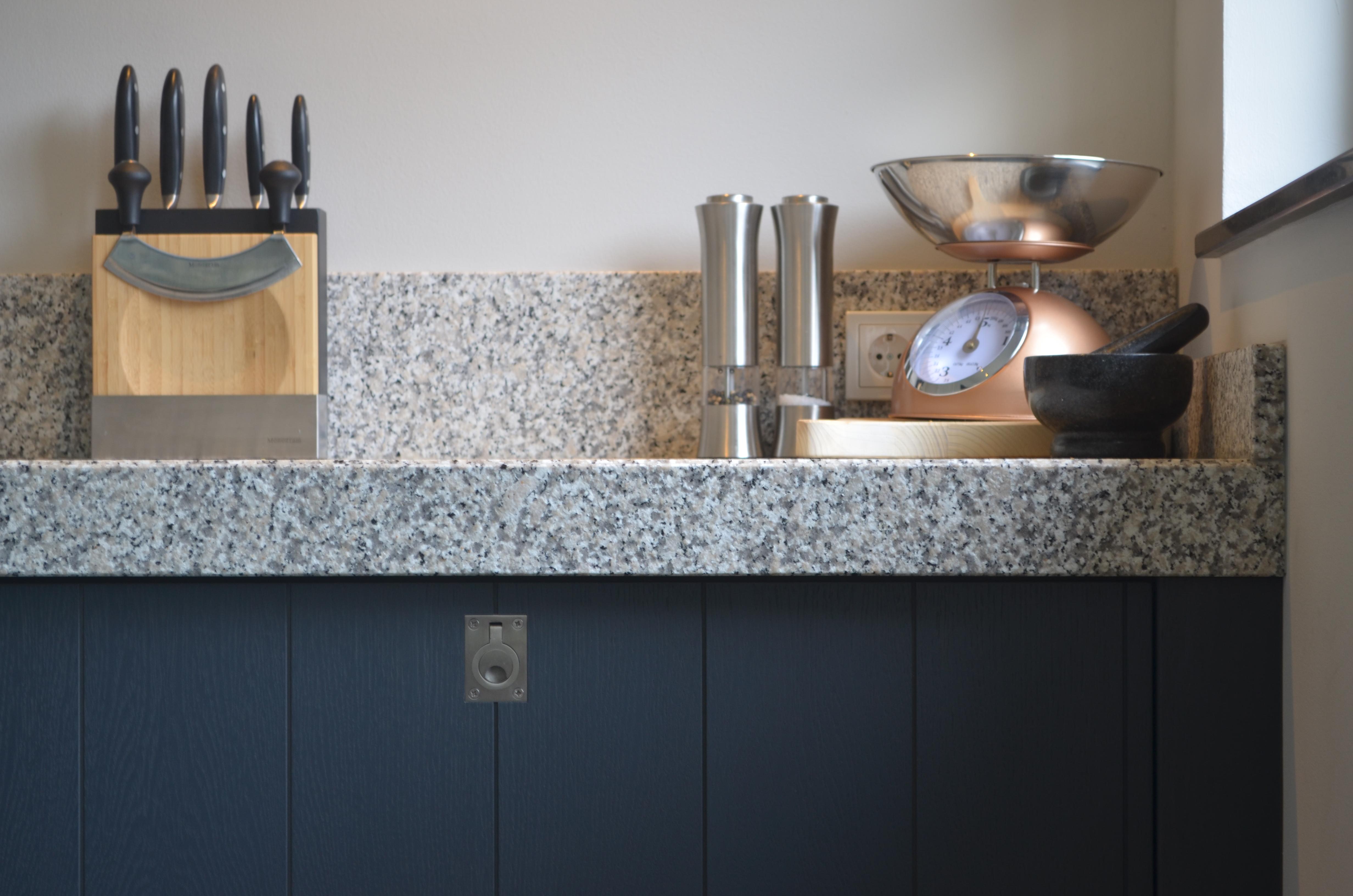 Fabulous Keuken landelijk grijs - van Kaathoven Interieurbouw @JS39