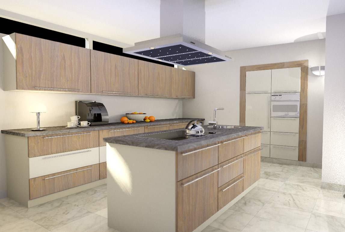 Aanschaf 3d ontwerpsoftware van kaathoven interieurbouw for Huis in 3d ontwerpen